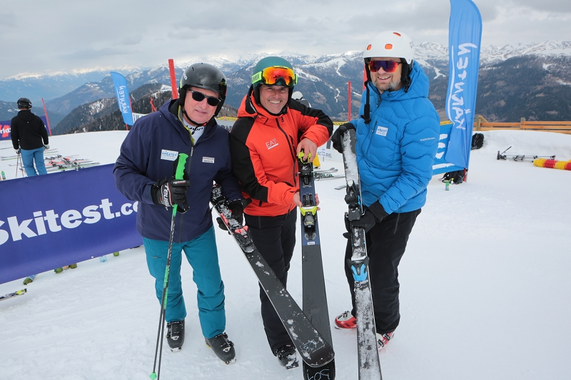 WorldSkitest Bad Kleinkirchheim 2019 - Kurzversion