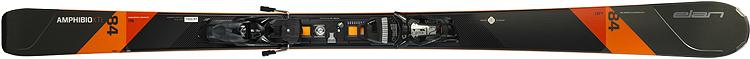 6.  Platz: Elan Amphibio 84 XTI Fusion