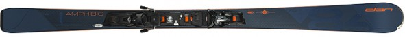 10. Elan Amphibio 84 XTI Fusion