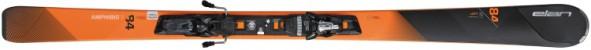 3. Platz:  Elan Amphibio 84 XTI Fusion