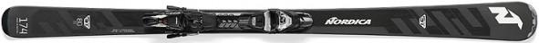 4. Nordica GT 80 Ti FDT