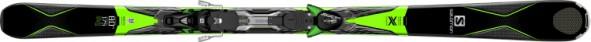 8. Platz: Salomon X-Drive 8.0 FS