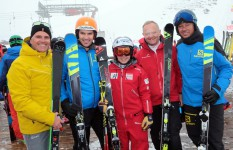 AlpinSkitest 2017