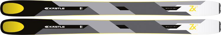 Kästle ZX 108