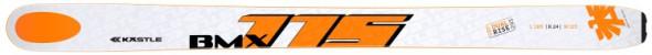 2. Platz: Kästle BMX 115