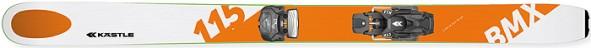 4. Kästle BMX 115