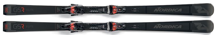 Nordica Dobermann GSR RB Elite