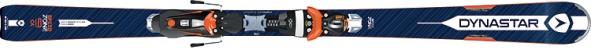 6. Platz: Dynastar SpeedZone 9 CA