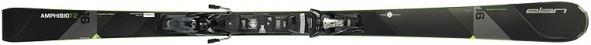 10. Platz: Elan Amphibio 16 TI2 Fusion