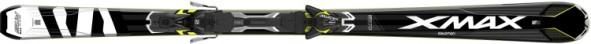 10. Platz: Salomon X-MAX X12