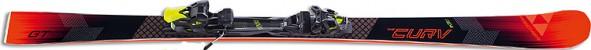 Fischer Curv GT
