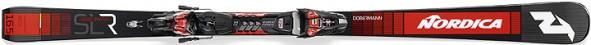 10. Nordica Dobermann SLR RB FDT