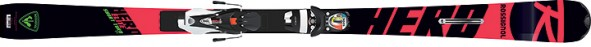 8. Rossignol Hero Elite ST Ti