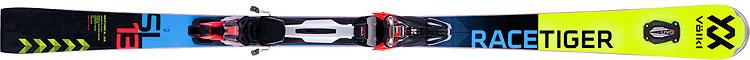 3. Platz: Völkl Racetiger SL