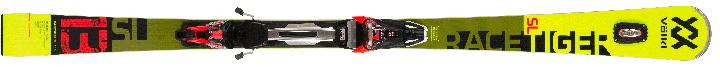 7. Völkl Racetiger SL