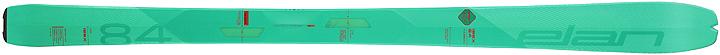 7. Elan IBEX 84 Carbon W