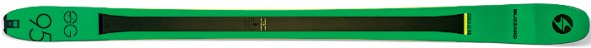 4. Blizzard ZERO G 95 Green