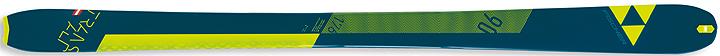 8. Fischer Transalp 90 Carbon