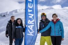 WorldSkitest Mölltaler Gletscher 2021