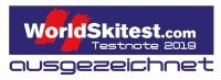 1. TESTSIEGER – Atomic Redster X9