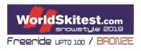 11. Stöckli Stormrider 95
