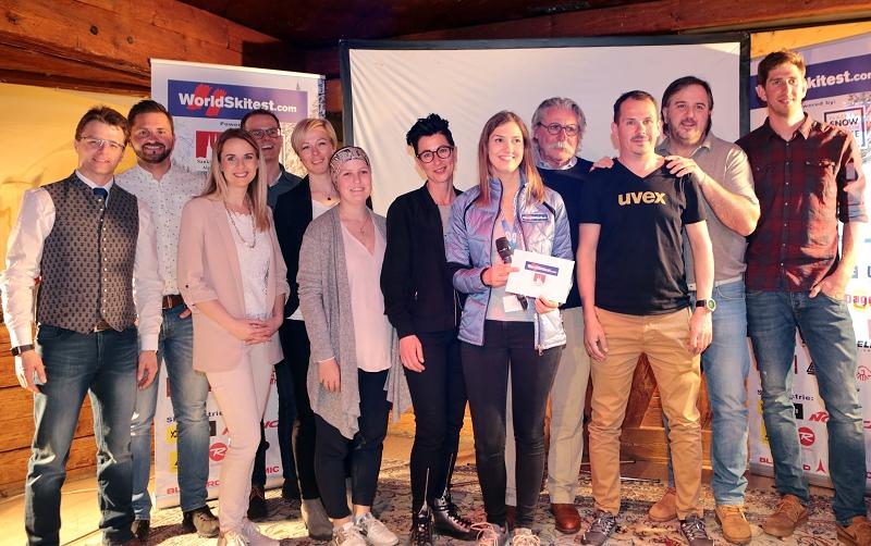WST FashionShow 2018 - St. Johann Alpendorf
