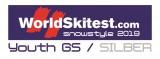 3. Stöckli Laser WRT GS FIS
